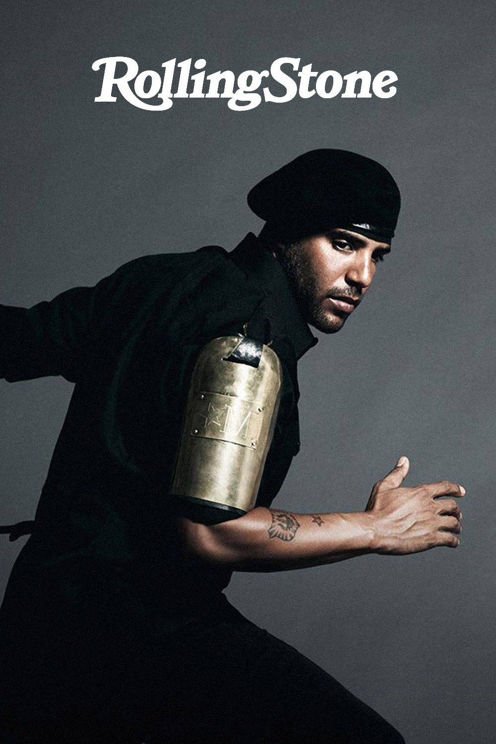 Miles Mosley, Rolling Stone